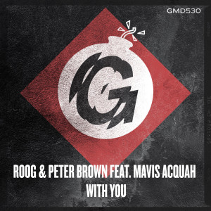 Album With You from Roog