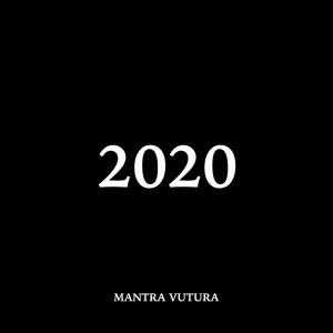 Album 2020 from Mantra Vutura