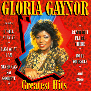 Gloria Gaynor的專輯Greatest Hits