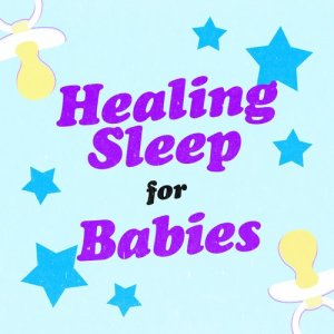 Album Healing Sleep for Babies from Sweet Dreams