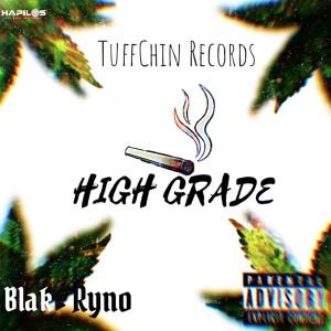 Album High Grade (Explicit) from Blak ryno