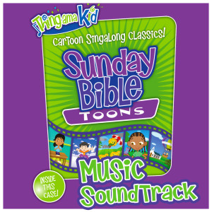 Sunday Bible Toons Music 2007 Thingamakid