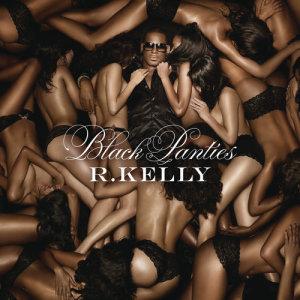 R. Kelly的專輯Black Panties (Deluxe Version)