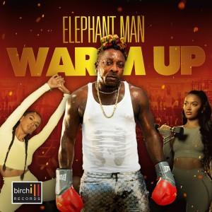 Album Warm Up (Explicit) from Elephant Man