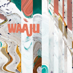 Album Time's Got A Hold from Waaju