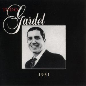 Carlos Gardel的專輯La Historia Completa De Carlos Gardel - Volumen 19