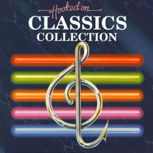 Album Hooked On Classics Collection from Royal Philharmonic Orchestra Conducted by Louis Clark
