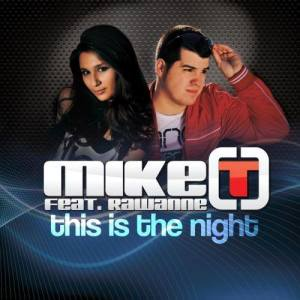 何晟銘的專輯This Is the Night [feat. Rawanne]