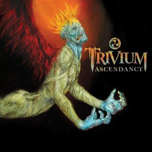 Ascendancy [Special Edition] 2013 Trivium