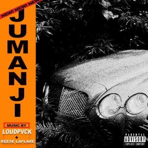 收聽LOUDPVCK的Jumanji歌詞歌曲