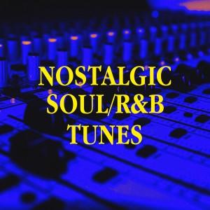 Album Nostalgic Soul/R&B Tunes from R&B Divas United