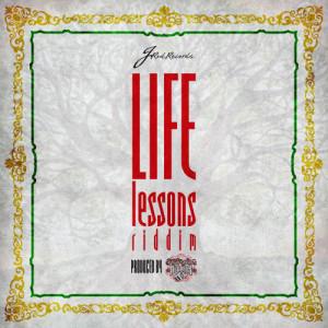Album Life Lessons Riddim (Trinidad & Jamaica Reggae) from Various Artists