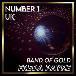 Album Band of Gold from Freda Payne