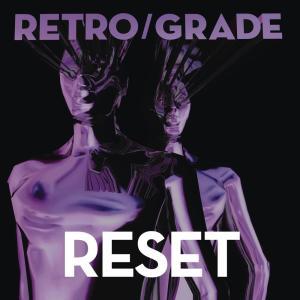 Album Reset from Retro/Grade