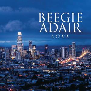 Album L-O-V-E from Beegie Adair