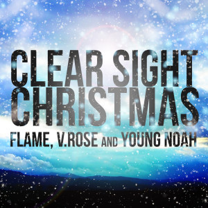 Album Clear Sight Christmas (feat. V. Rose & Young Noah) from Young Noah
