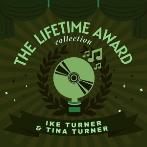 Tina Turner的專輯The Lifetime Award Collection