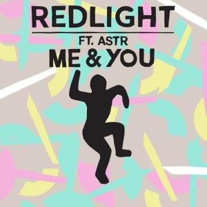 Album Me & You from ASTR
