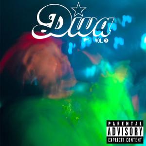 Album Diva, Vol. 2 from Reese LAFLARE