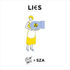 Album Lies (feat. SZA) from Felix Snow