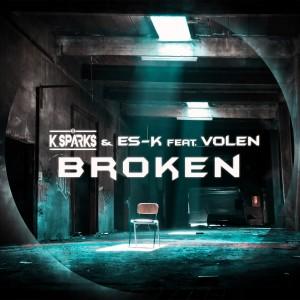 Album Broken from K. Sparks
