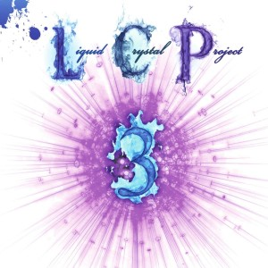 Album LCP 3 from Liquid Crystal Project