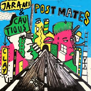 Album Post Mates from Jarami