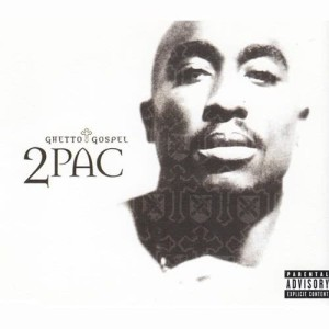 Listen to Ghetto Gospel (International Version) song with lyrics from 2Pac