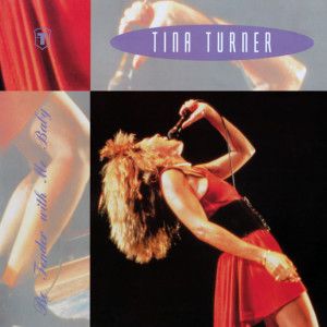Tina Turner的專輯Be Tender With Me Baby (The Singles)