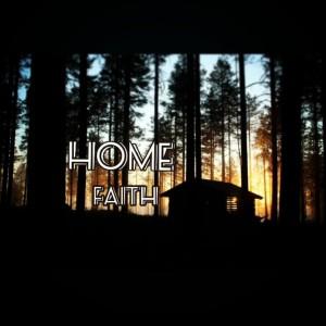 Album Home from Faith