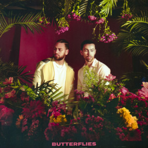 Listen to Butterflies song with lyrics from Max