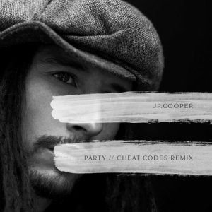 Listen to Party (Cheat Codes Remix) song with lyrics from JP Cooper