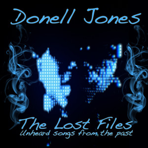 Album The Lost Files from Donell Jones