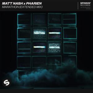 Album Marathon (Extended Mix) from Matt Nash