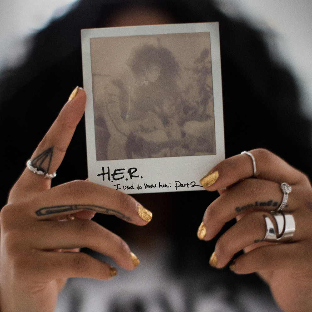 Hard Place (Single Version) 2019 H.E.R.