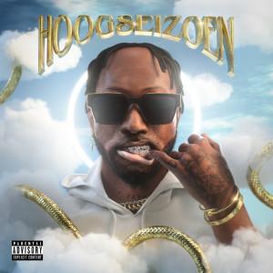 Album Hoogseizoen (Explicit) from Dopebwoy