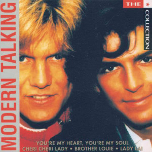 Listen to Geronimo's Cadillac song with lyrics from Modern Talking
