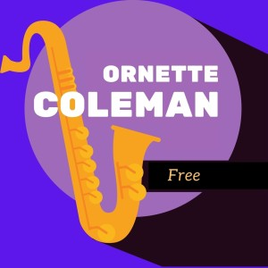 Album Free from Ornette Coleman