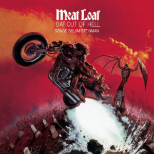 Listen to You Took The Words Right Out of My Mouth (Hot Summer Night) song with lyrics from Meat Loaf