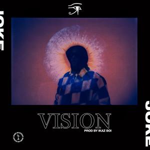Album Vision from Joke