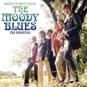 收聽The Moody Blues的Veteran Cosmic Rocker歌詞歌曲