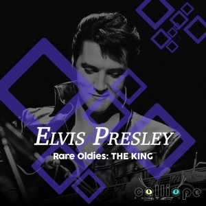 Album Rare Oldies: The King from Elvis Presley