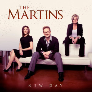 Album New Day from The Martins