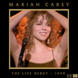 Listen to Love Takes Time (Live at the Tatou Club 1990) song with lyrics from Mariah Carey