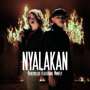 Album Nyalakan from Benzooloo