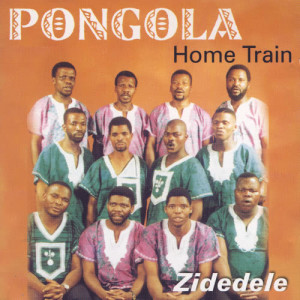 Album Zidedele from Pongola Home Train
