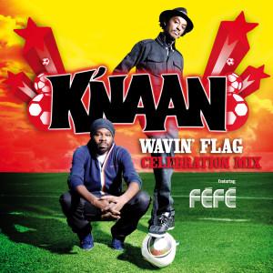 Wavin' Flag (Celebration Mix French Version) dari K'naan