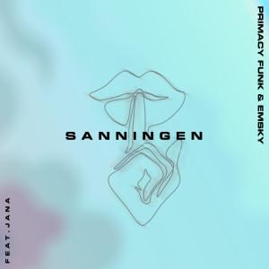 Album Sanningen from Jana