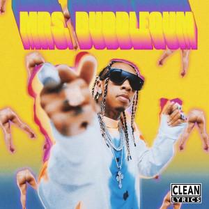 Album Mrs. Bubblegum from Tyga