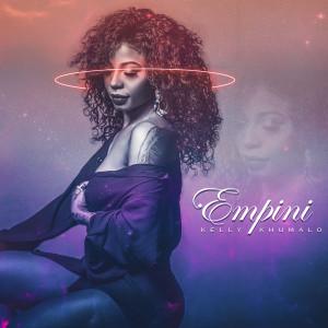 Album Empini from Kelly Khumalo